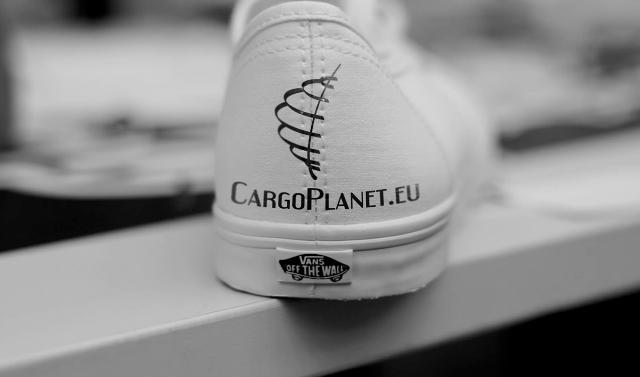 CargoPlanet карго партньор на VANS в участието им на BULGARIA TATTOO EXPO 2016