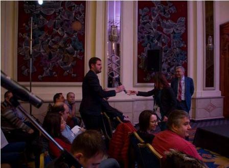 CargoPlanet взе участие във втората международна Lean конференция в България