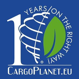 CargoPlanet на 10 през 2017