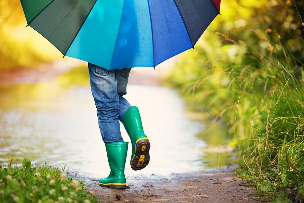 В крак с летния дъжд – CargoPlanet & Карго застраховка