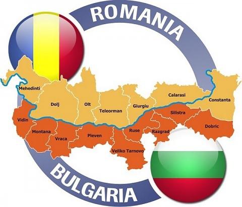 България ↔ Румъния = CargoPlanet 10 години съвместна работа