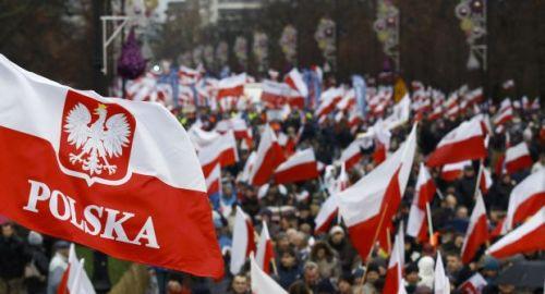 Месец на Полша в CargoPlanet – 11 години съвместна работа