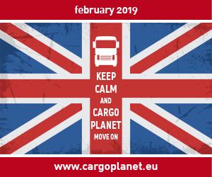 България – Великобритания = транспорт с CargoPlanet – част III