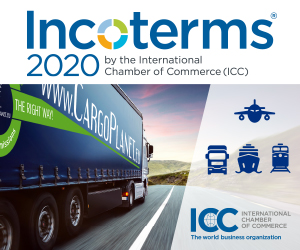Incoterms® 2020 – ICC – International Chamber of Commerce