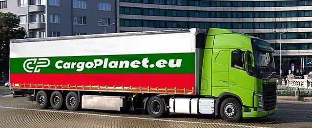 Месец на България в CargoPlanet – транспорт при Ковид-19, алтернативата втечнен газ и верният склад