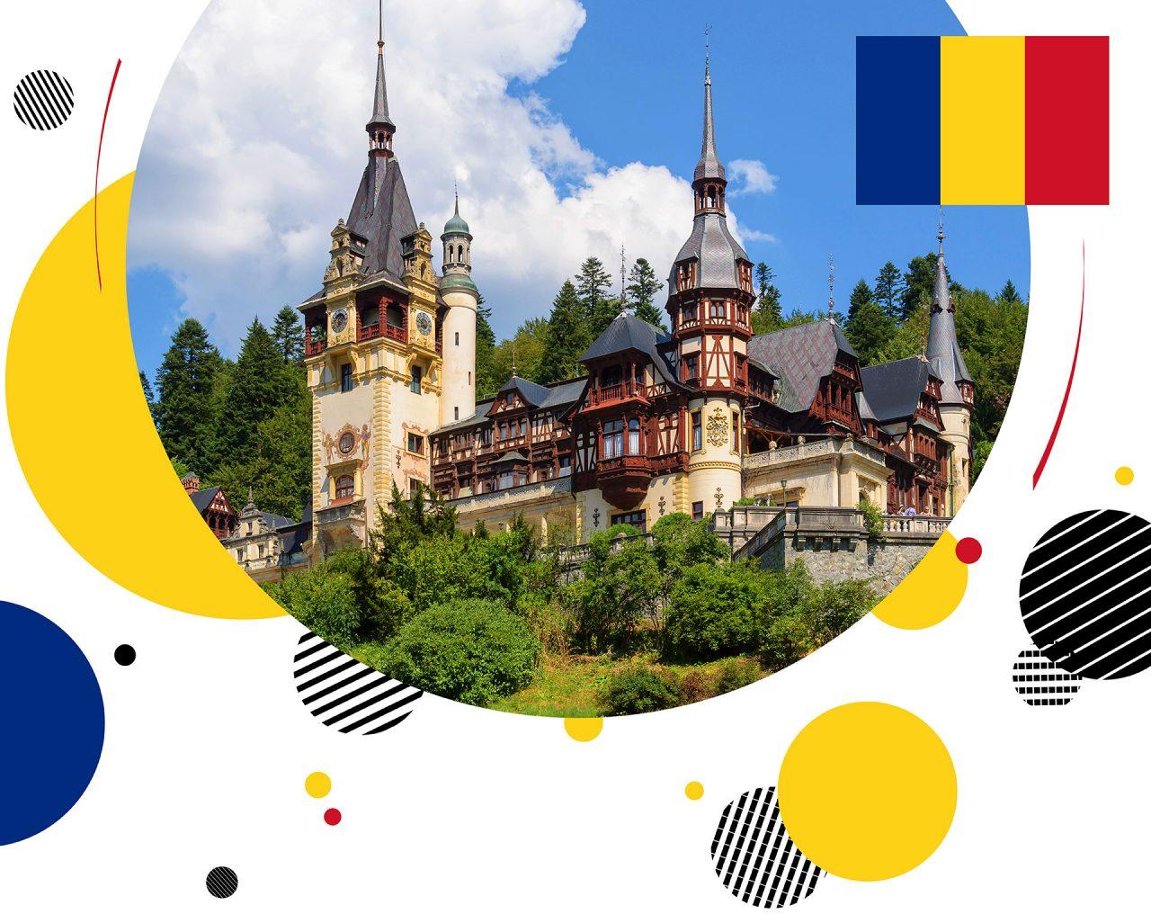 Месец на Румъния с CargoPlanet и мостовете на търговията